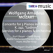 Mozart: Piano Concerto No. 7 in F Major, K. 242