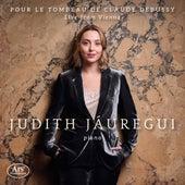 Pour le tombeau de Claude Debussy (Live) de Judith Jáuregui