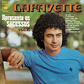 Lafayette Apresenta os Sucessos Vol. XV by Lafayette