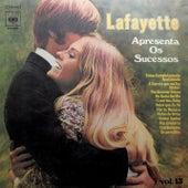 Lafayette Apresenta os Sucessos Vol. XIII de Lafayette