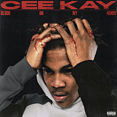 Blood On My Hands by Cee Kay