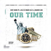 Our Time von Izzy Cash
