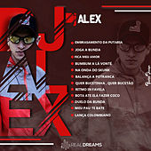 DJ Alex: As Top de DJ Alex