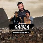 Vamos pra Gaiola (Remix) de Mc Kevin o Chris