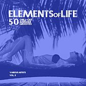 Elements of Life (50 Chill out Summer Grooves), Vol. 2 by Various Artists