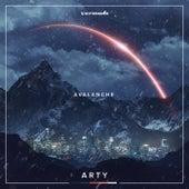 Avalanche de Arty