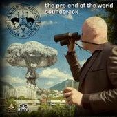 The Pre End Of The World Soundtrack de Jonáz