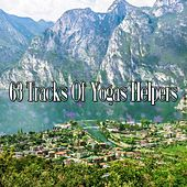 63 Tracks of Yogas Helpers de Nature Sounds Artists