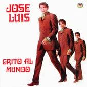 Grito al Mundo by José Luís Rodríguez