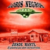 Desde Marte von Lobos Negros