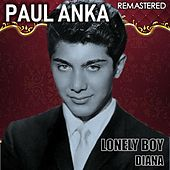 Lonely Boy & Diana (Remastered) de Paul Anka