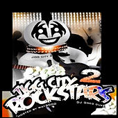 Jigg City Rockstars 2 de Way3000