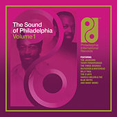 The Sound of Philadelphia de Various Artists