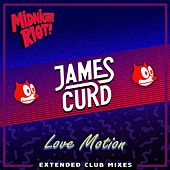 Love Motion by James Curd