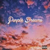 Purple Dreams by J Swoop