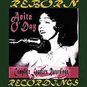 The Complete 40's Recordings (HD Remastered) by Anita O'Day