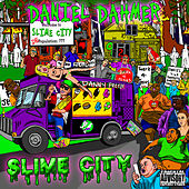 Slime City by Daniel Dahmer
