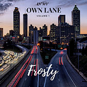 In My Own Lane, Vol. 1 von Frosty