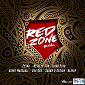 Red Zone Riddim by Various Artists