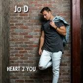 Heart 2 U by J.O.D.