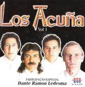 Los Acuña, Vol. 1 by Acuña