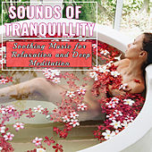 Sounds of Tranquility: Soothing Music for Relaxation and Deep Meditation by Various Artists