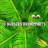 10 Nursery Rhyme Party de Canciones Para Niños