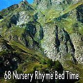 68 Nursery Rhyme Bed Time von Best Relaxing SPA Music