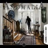 Folge 2: Schöne neue Welt von Anomalia - Das Hörspiel
