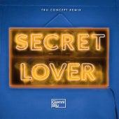 Secret Lover (TRU Concept Remix) by Gianni Blu