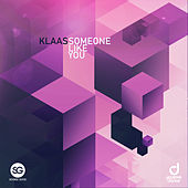 Someone Like You de Klaas