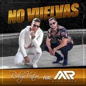 No Vuelvas de Rodrigo Ventura