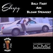 Bald Tires and Blown Speakers von Sleepy