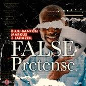 False Pretense von Buju Banton