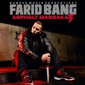 Asphalt Massaka 3 (Bonus Version) von Farid Bang