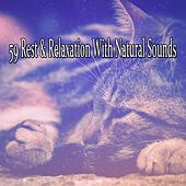 59 Rest & Relaxation with Natural Sounds by Ocean Sounds Collection (1)