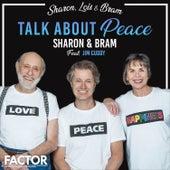 Talk About Peace de Sharon