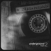 SLS Underground Tape2 by Goldfinger