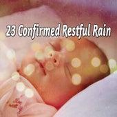 23 Confirmed Restful Rain de Thunderstorm Sleep