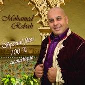 Spécial Fêtes 100 % Acoustique de Mohamed Rebah