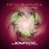 Samsahra (Remixes) by Freya