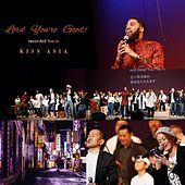 Lord You're Good (Live at Kiss Asia) [feat. Minechika Iwata & Fumiko Iwata] de Reginald Robinson