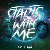 Starts with Me by Cam