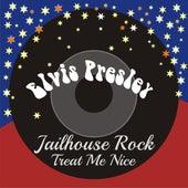 Jailhouse Rock de Elvis Presley