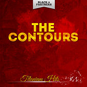Titanium Hits de The Contours