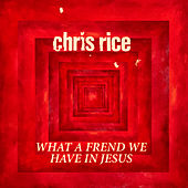 What a Friend We Have In Jesus by Chris Rice