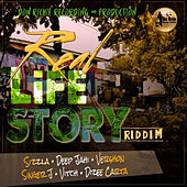 Real Life Story Riddim by Various Artists