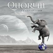Equilibrium de Quorum