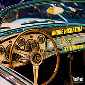 90 - 25 (Remix) by Andre Nickatina