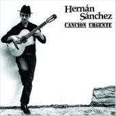 Cancion Urgente by Hernan Sanchez